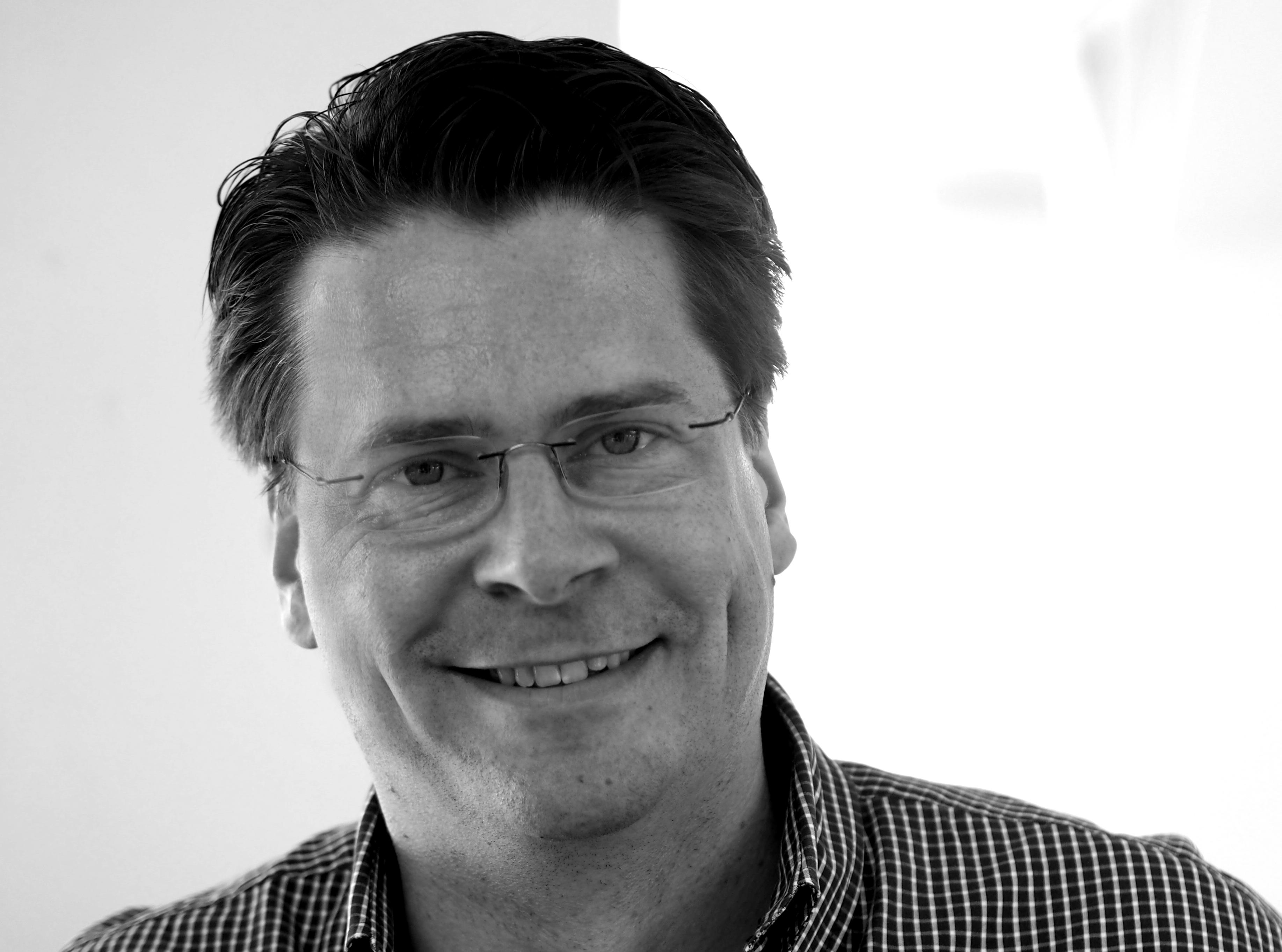 Dr. med. Stefan Spannhorst: Oberarzt, Neurologe, Psychiater, Evangelisches Klinikum Bethel in Bielefeld