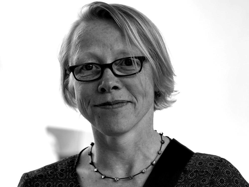 Gudrun Roling: Wissenschaftliche Mitarbeiterin Gemeinschaftskrankenhaus Herdecke, Universität Witten/Herdecke
