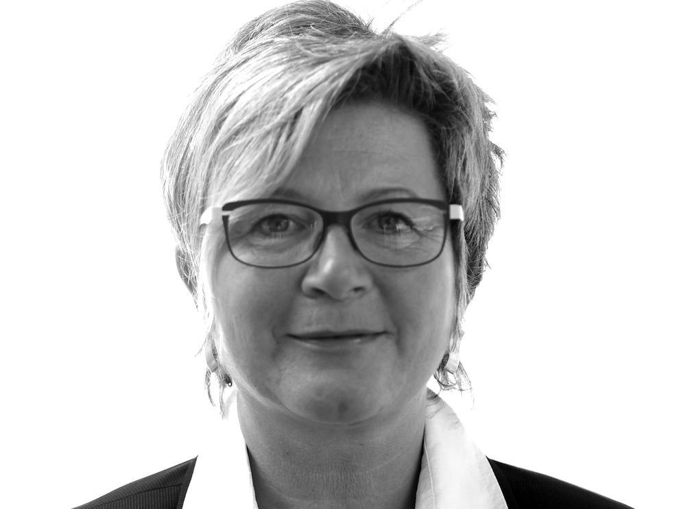 Kathy Mehler: Pflegedirektorin, Krankenhaus Bad Arolsen, Kreisklinik Wolfhagen