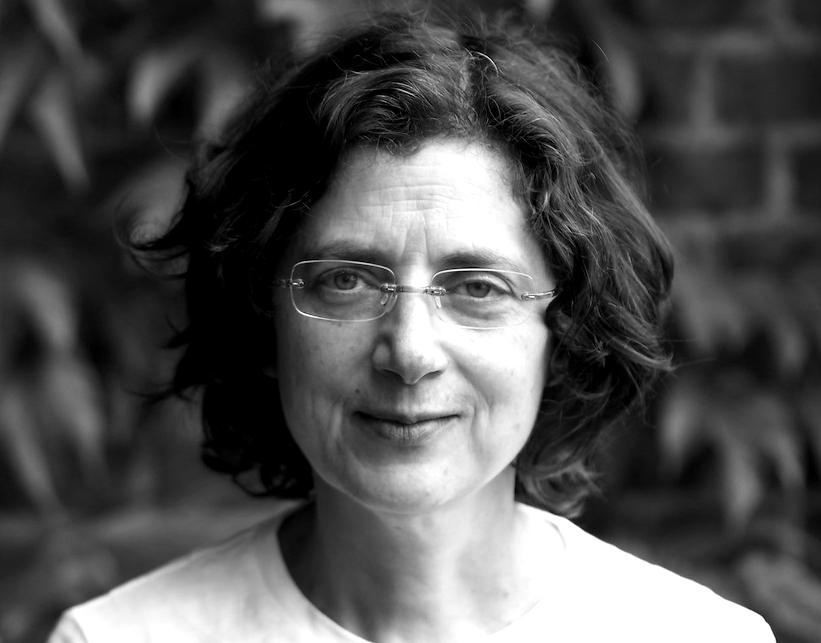 Dr. Nurit Seewi, Rundfunkredakteurin beim Westdeutschen Rundfunk (WDR 2), Köln