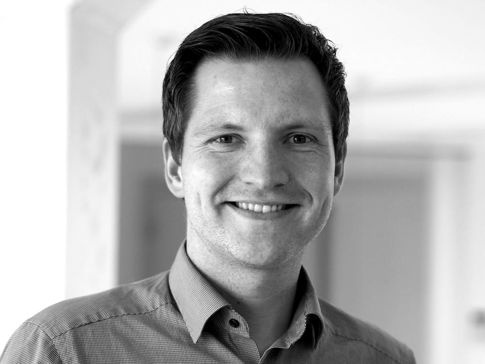 Matthias Apken: Pflegedirektor, Maria-Josef Hospital in Greven