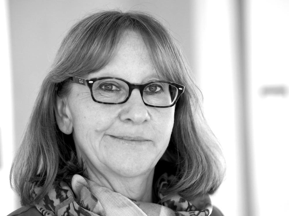 Barbara Ehm: Diplom-Sozialpädagogin, Fachstelle für pflegende Angehörige des Diakonischen Werks in Fürth