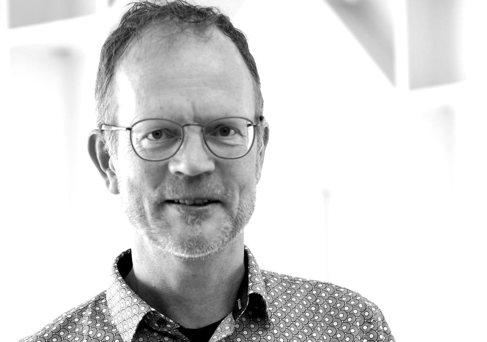 Stefan Blumenrode: Leitung der Weiterbildungsstätte psychiatrische Pflege des Bildungszentrums im Klinikum Stuttgart