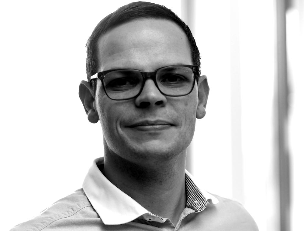 Jan Otto, Psychologe, Gerontopsychiatrie der Alexianer St. Hedwig Kliniken Berlin