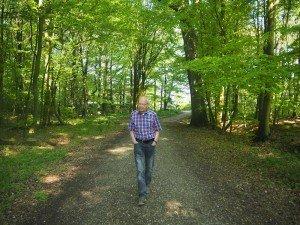 Umzug ins Pflegeheim: Uwe wohnt jetzt im Tobias-Haus in Ahrensburg