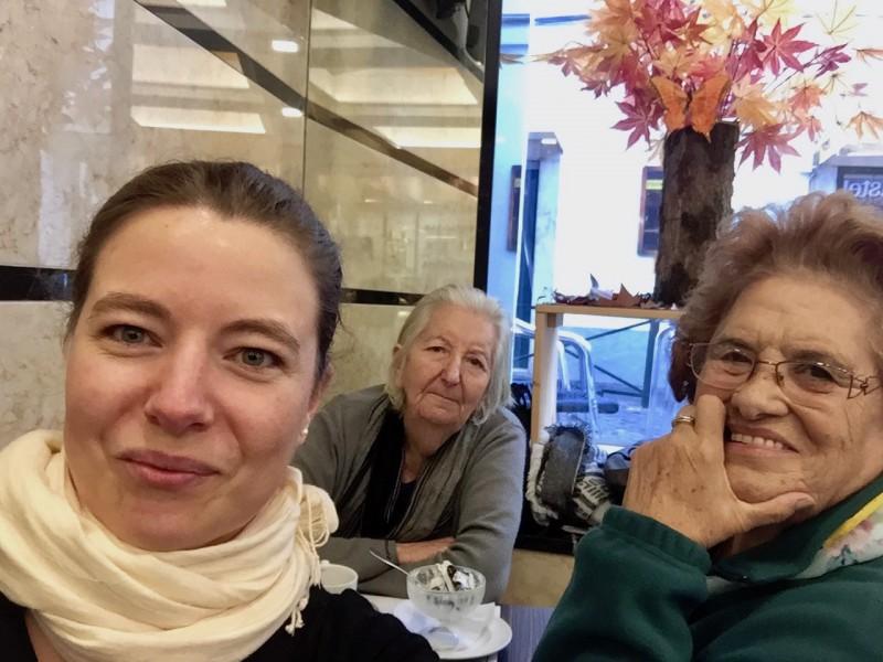 Senioren in Portugal