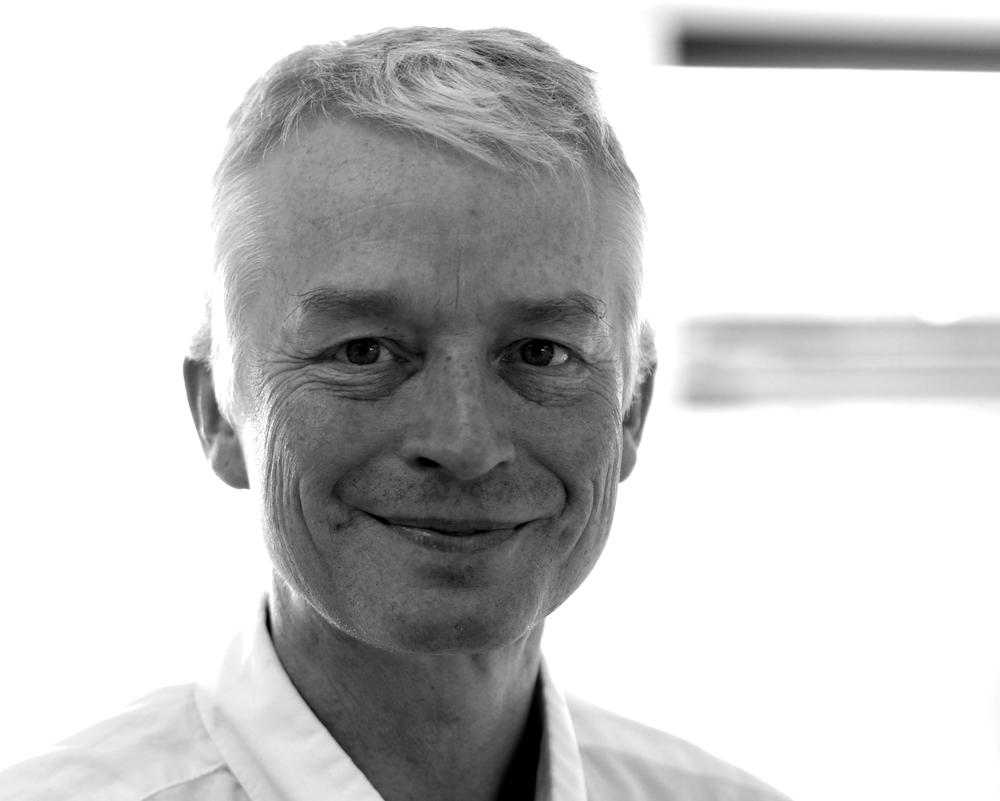 Dr. Klaus Pöschel: Pflegerische Abteilungsleitung Gerontopsychiatrie, Evangelisches Klinikum Bethel in Bielefeld