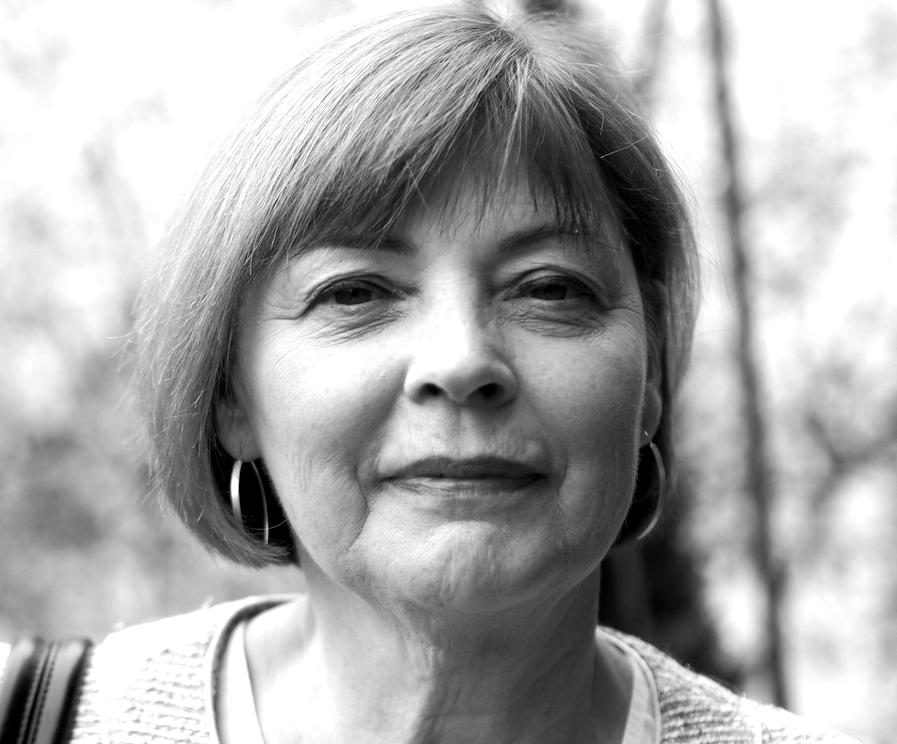 Brigitte Stähle: Projektmanagerin Demenz im Themenbereich Gesundheit der Robert Bosch Stiftung, Stuttgart