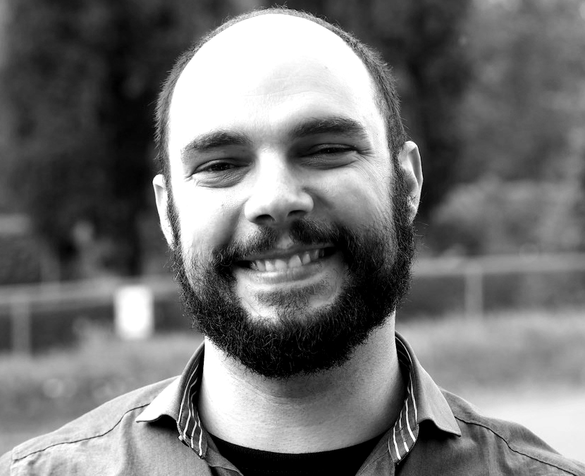 Daniel Tucman, wissenschaftlicher Mitarbeiter am Deutschen Institut für angewandte Pflegeforschung, Köln