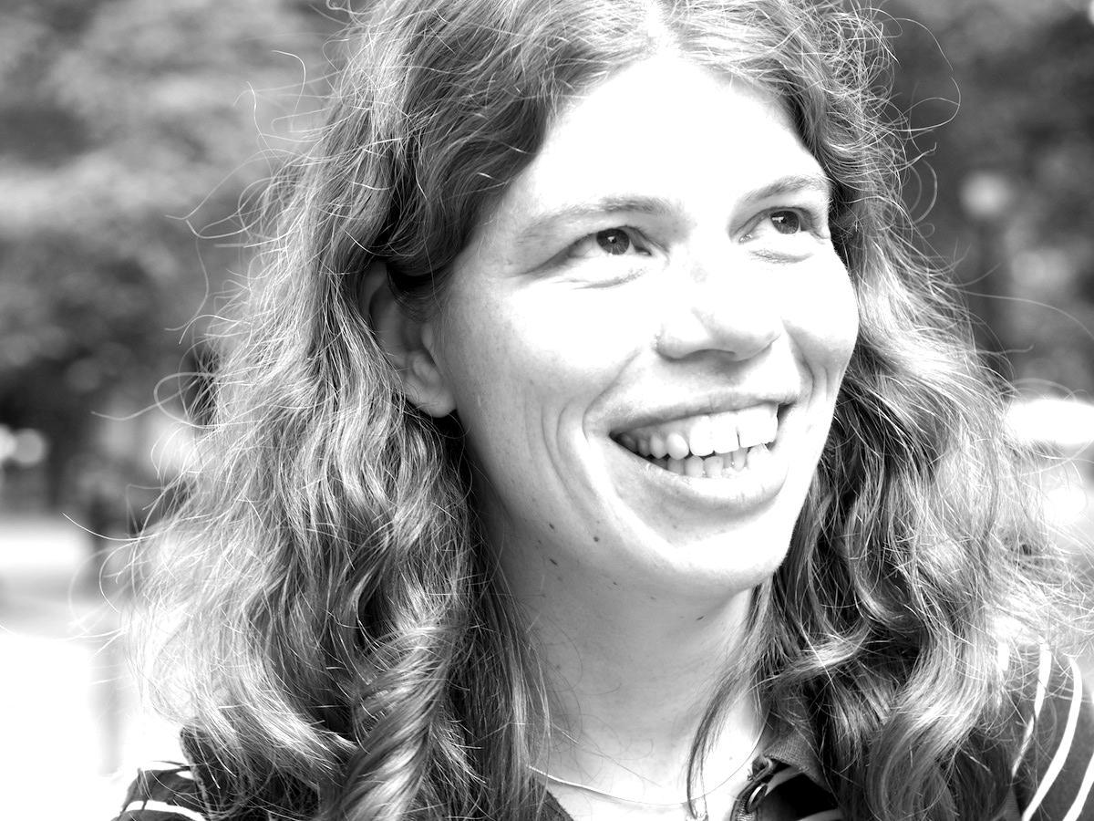 Dr. med. Kristina Gartzen: Ärztin für Psychiatrie, Neurologie, Geriatrie, Oberärztin in der Geriatrie Haus Berge der Contilia Gruppe, Essen