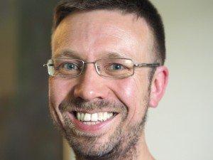 Nationale Demenzstrategie Bjørn Erik Neerland forscht an der Universität Oslo über Delir