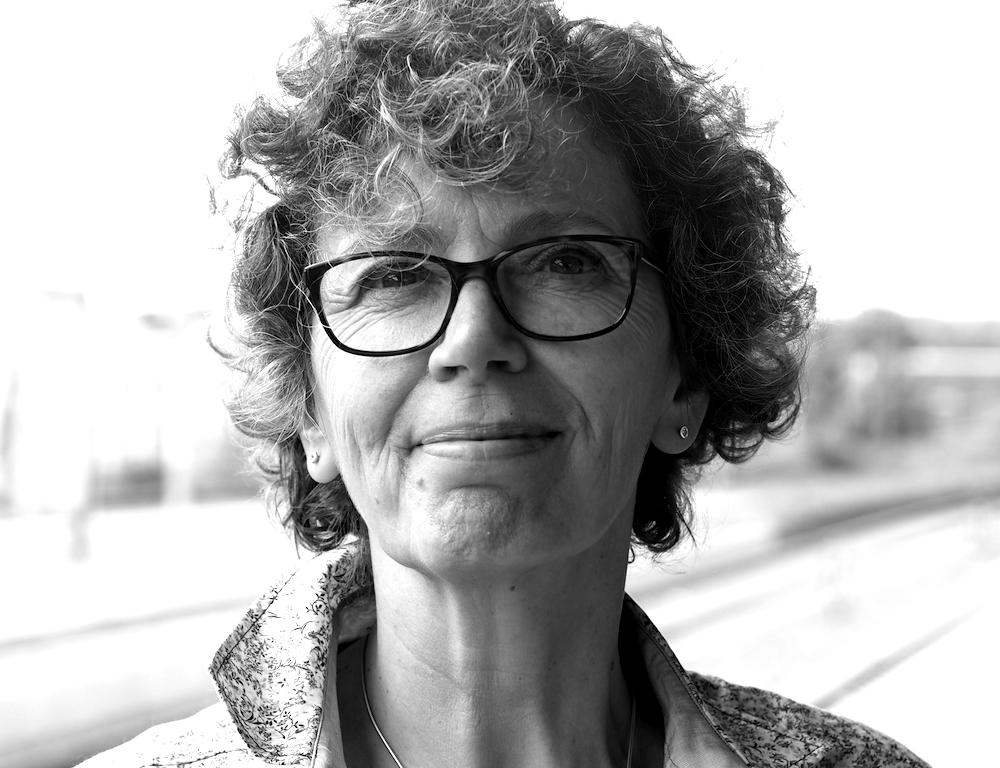 Veronica Bischoff: Demenzbeauftragte, Fachkrankenpflegerin für Geriatrie, Leitung familiale Pflege, Evangelisches Krankenhaus Alsterdorf in Hamburg