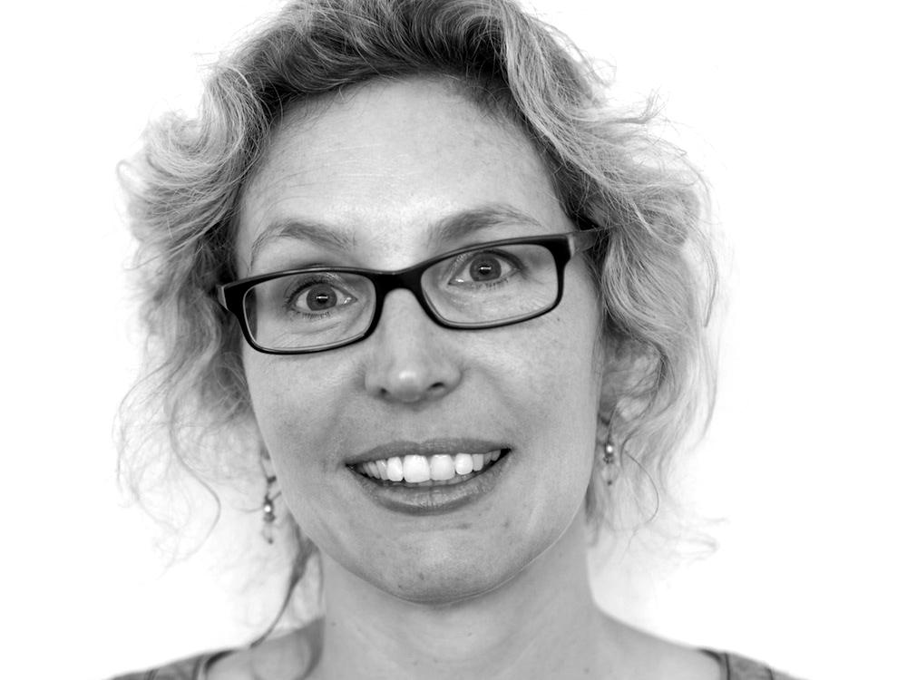 Steffi Wiards: Klinische Neuropsychologin und Demenzbeauftragte im Städtischen Klinikum Lüneburg