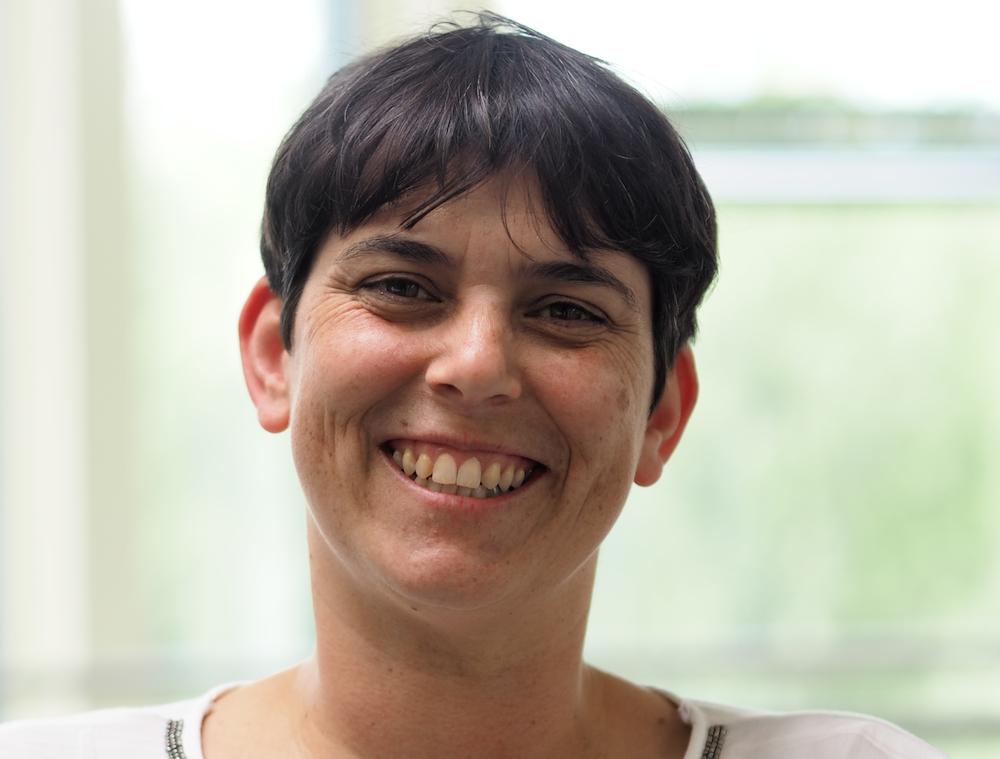 Sandra Kapinsky, Study Nurse vom Evangelischen Krankenhaus Königin Elisabeth Herzberge in Berlin