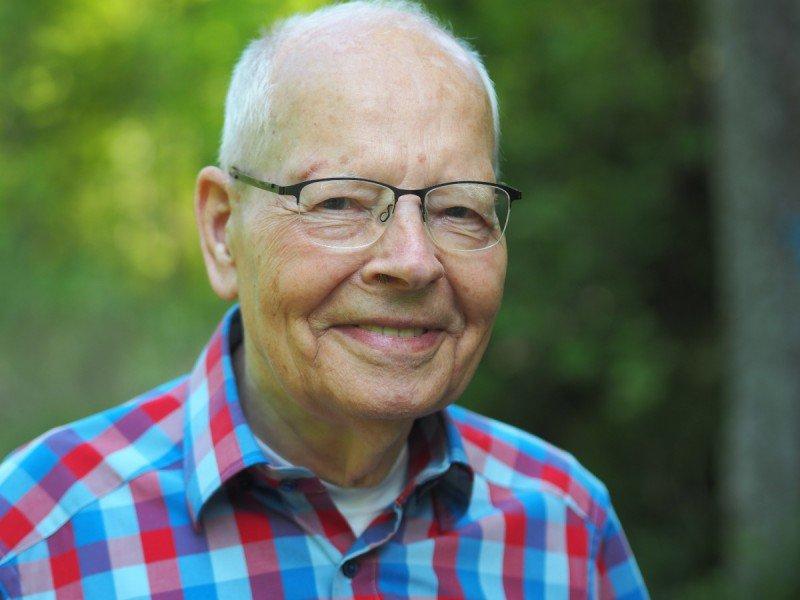Umzug ins Pflegeheim: Uwe lebt jetzt im Tobias-Haus in Ahrensburg