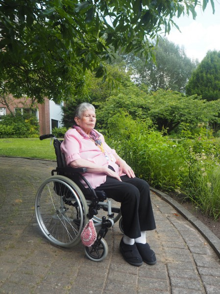pflegeheim nach schlaganfall