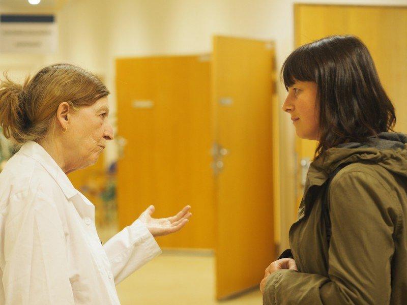 Versorgung von Menschen mit Demenz in Norwegen