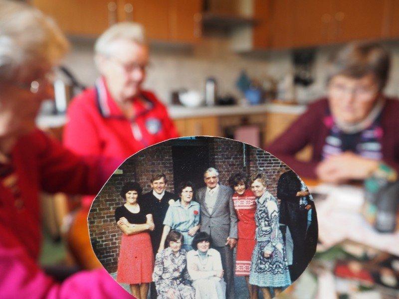 Senioren in Jork – Ausflug ins Alte Land