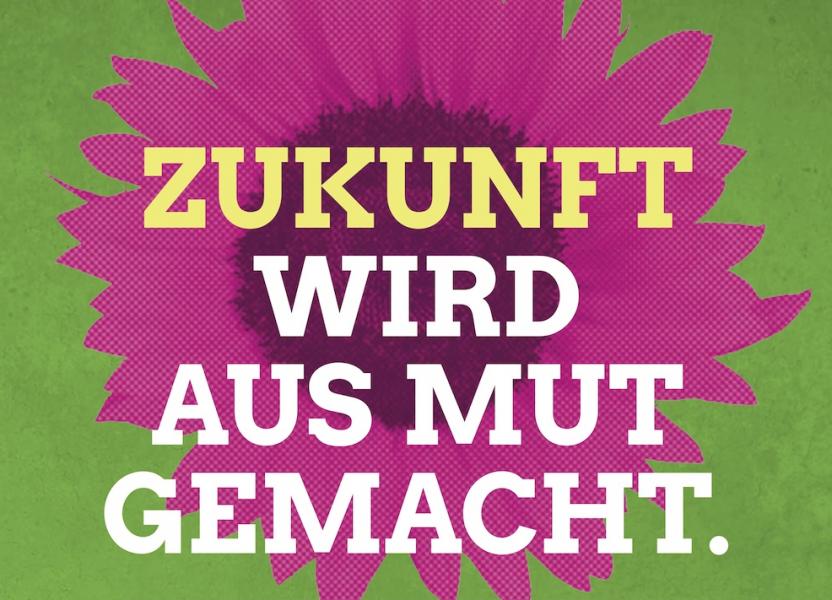 Senioren und Pflege im Wahlprogramm von Bündnis 90/Die Grünen