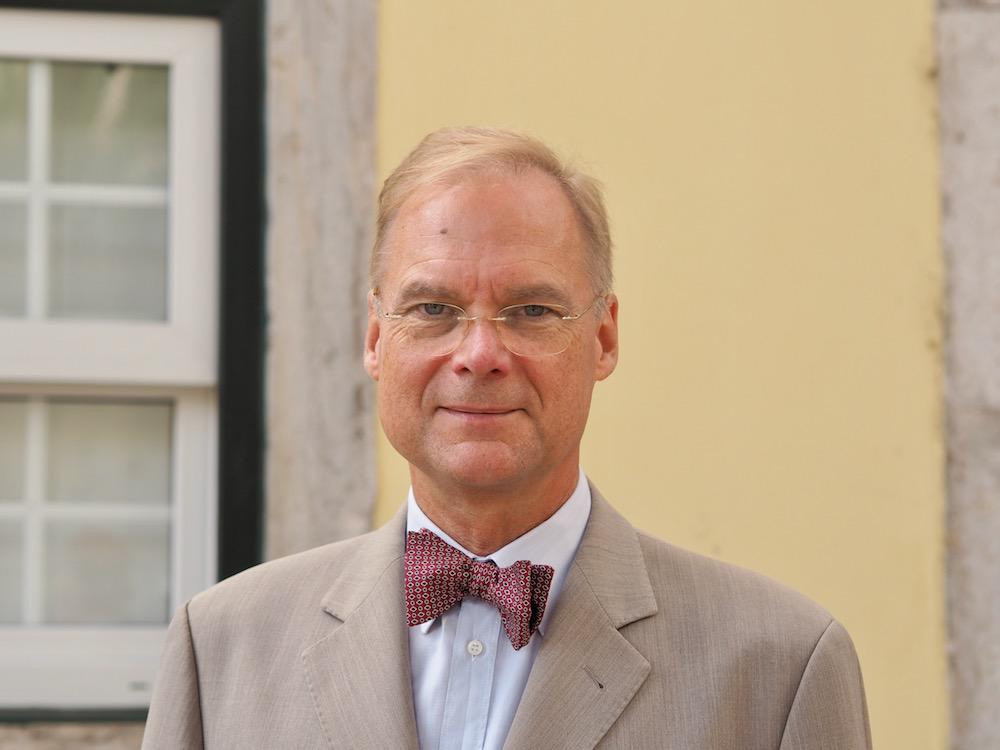 Senioren in Portugal – Constantin Ostermann