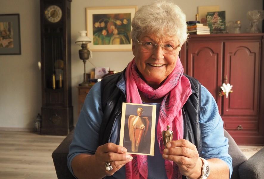 Leiterin einer Slbsthilfrgruppe für Pflegende Angehörige