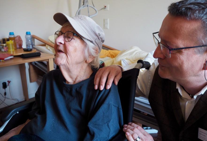 LSBTI-sensible Pflege