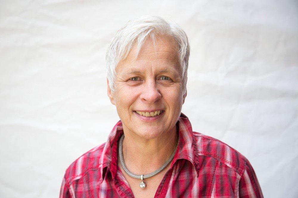 Ulrike Weber Videokonferenz für pflegende Angehörige